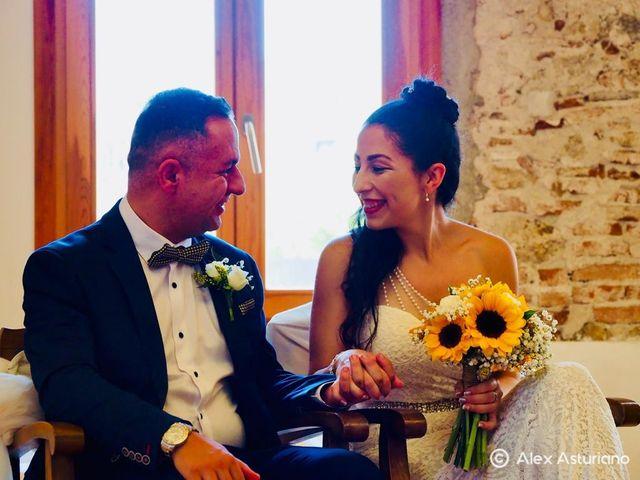 La boda de Ismael y Vanesa en Vilanova Del Valles, Barcelona 5