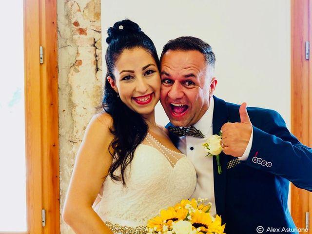 La boda de Vanesa y Ismael