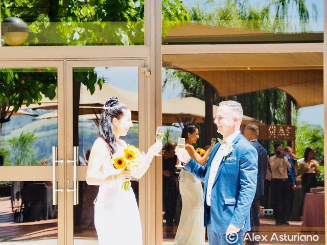 La boda de Ismael y Vanesa en Vilanova Del Valles, Barcelona 8