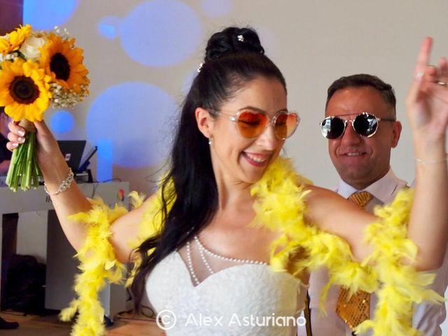 La boda de Ismael y Vanesa en Vilanova Del Valles, Barcelona 10