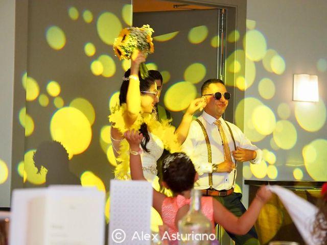 La boda de Ismael y Vanesa en Vilanova Del Valles, Barcelona 11