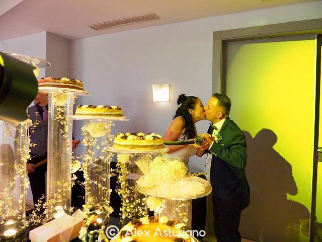 La boda de Ismael y Vanesa en Vilanova Del Valles, Barcelona 13