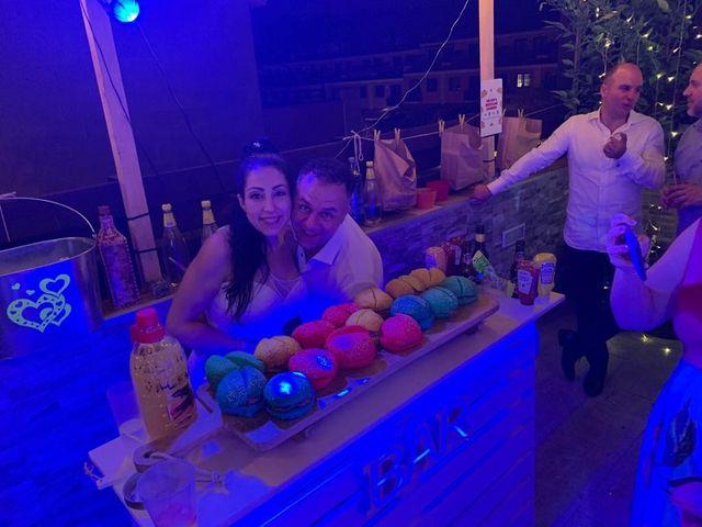 La boda de Ismael y Vanesa en Vilanova Del Valles, Barcelona 20