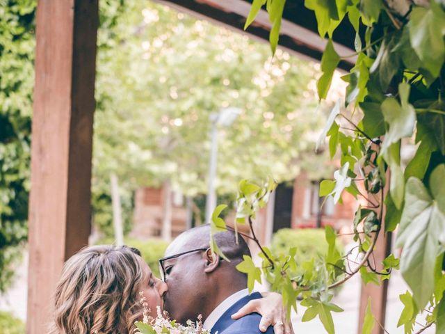La boda de Concha y Pablo