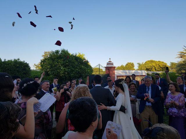 La boda de Abner y Cecilia en Sevilla, Sevilla 3