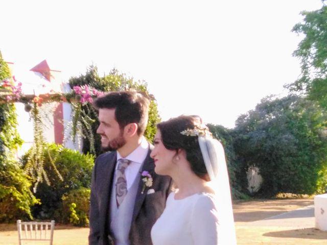 La boda de Cecilia y Abner