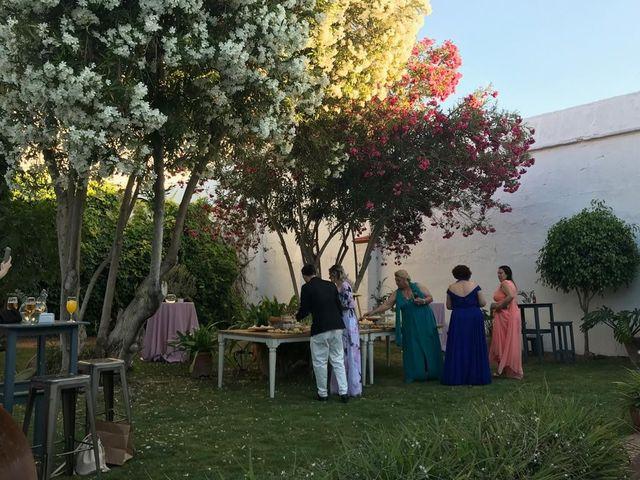 La boda de Abner y Cecilia en Sevilla, Sevilla 6
