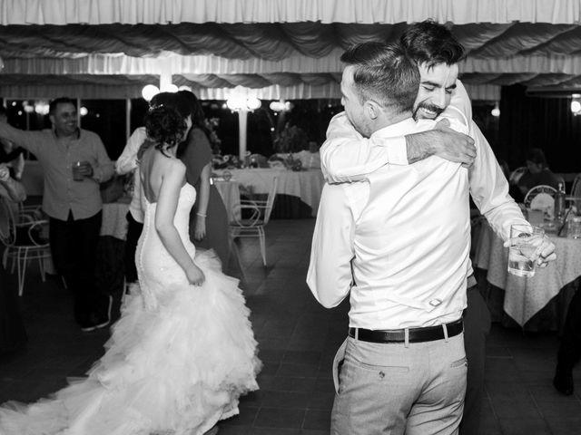 La boda de Simón y Begoña en Vedra, A Coruña 49