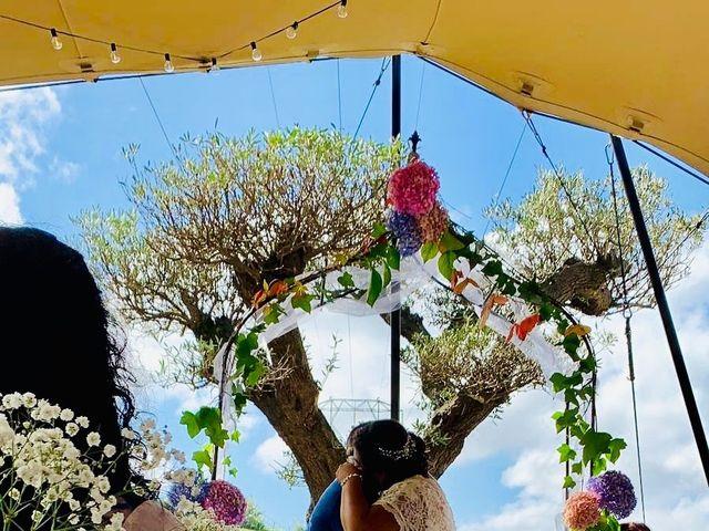 La boda de Jose y Susan en Astigarraga, Guipúzcoa 1