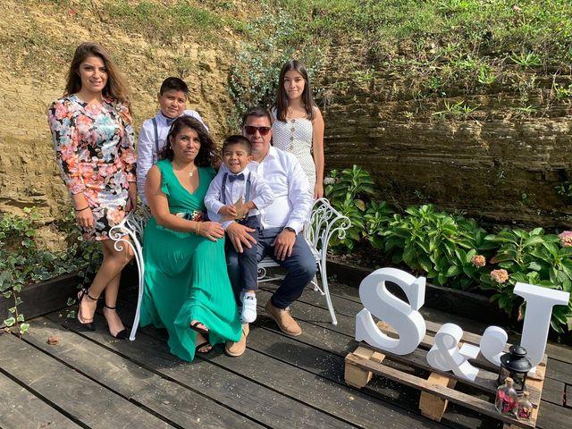 La boda de Jose y Susan en Astigarraga, Guipúzcoa 9