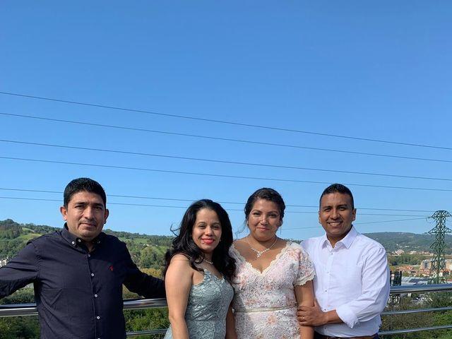 La boda de Jose y Susan en Astigarraga, Guipúzcoa 11
