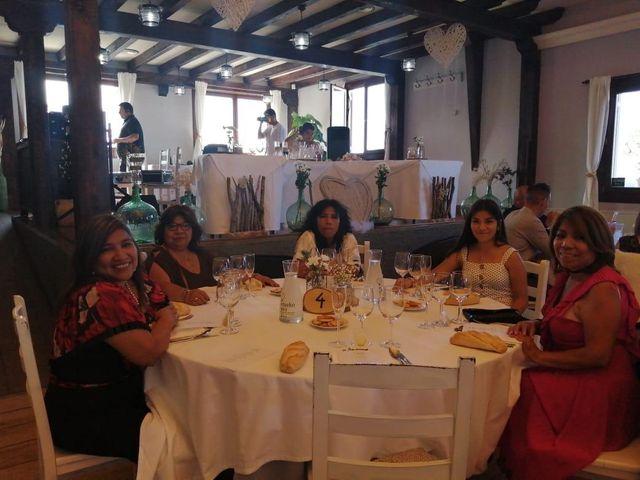 La boda de Jose y Susan en Astigarraga, Guipúzcoa 15
