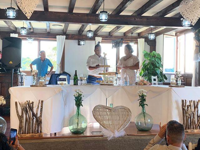La boda de Jose y Susan en Astigarraga, Guipúzcoa 17