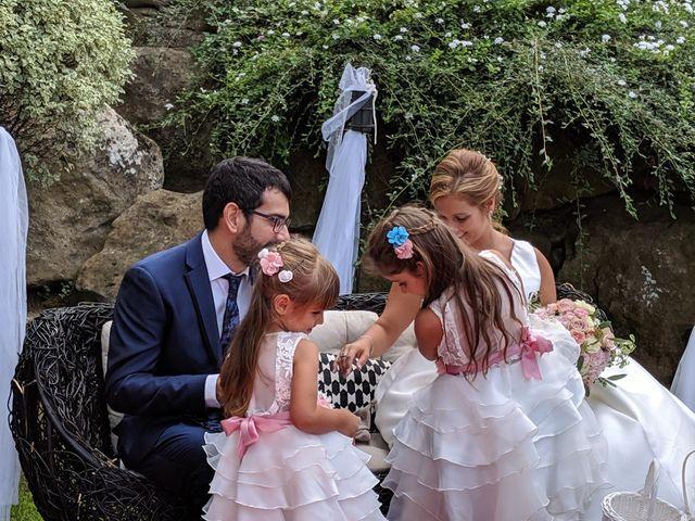 La boda de Verónica  y Óscar