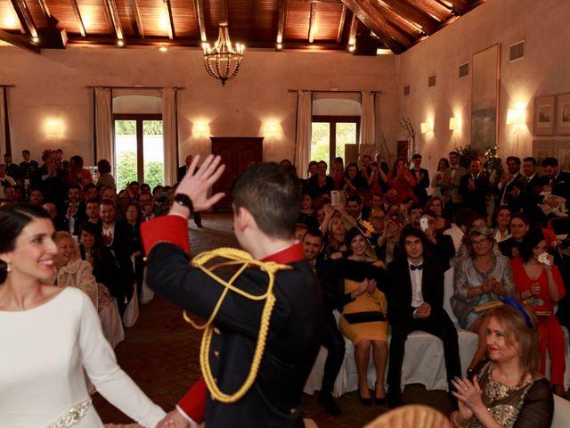 La boda de Chema y Elena en Madrid, Madrid 27