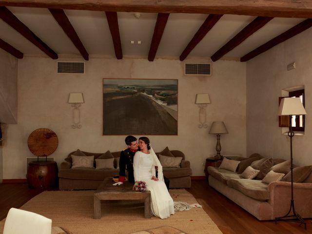 La boda de Chema y Elena en Madrid, Madrid 34