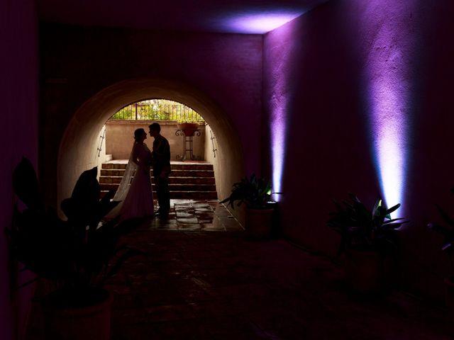 La boda de Chema y Elena en Madrid, Madrid 35