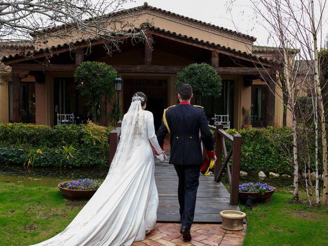 La boda de Chema y Elena en Madrid, Madrid 37