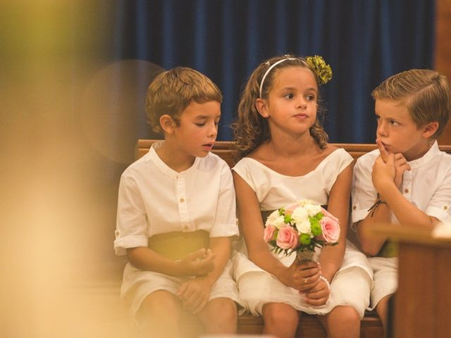 La boda de Javi y Sandra en Crevillente, Alicante 24