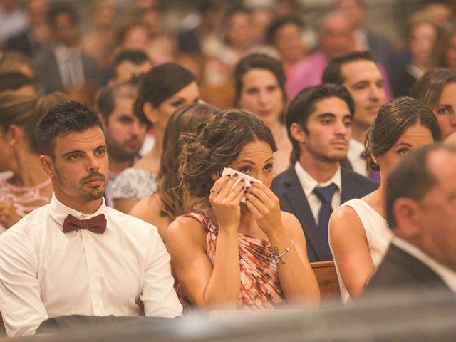 La boda de Javi y Sandra en Crevillente, Alicante 26