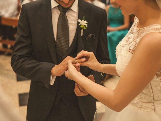 La boda de Javi y Sandra en Crevillente, Alicante 27