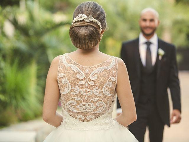 La boda de Javi y Sandra en Crevillente, Alicante 33