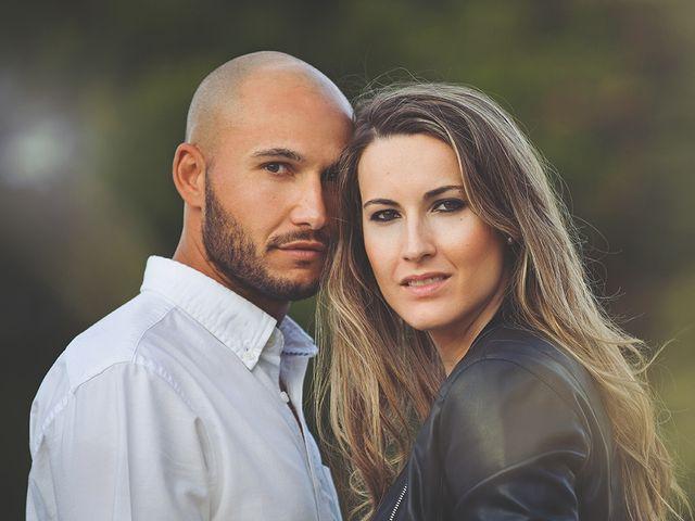 La boda de Javi y Sandra en Crevillente, Alicante 44