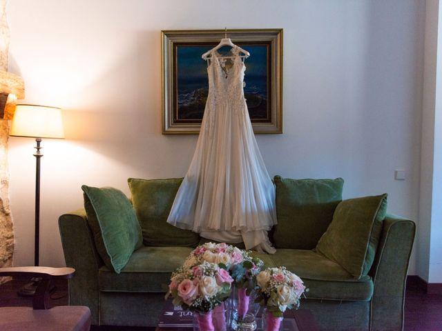 La boda de Pepe y Joanna en Belmonte, Cuenca 6