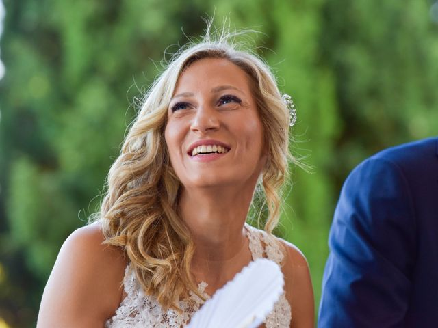 La boda de Pepe y Joanna en Belmonte, Cuenca 17
