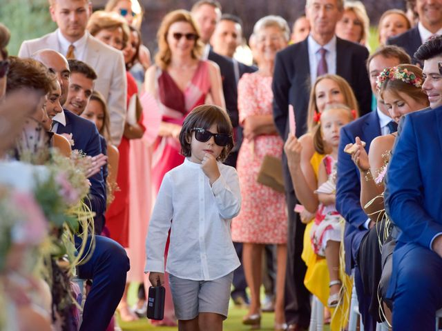La boda de Pepe y Joanna en Belmonte, Cuenca 18
