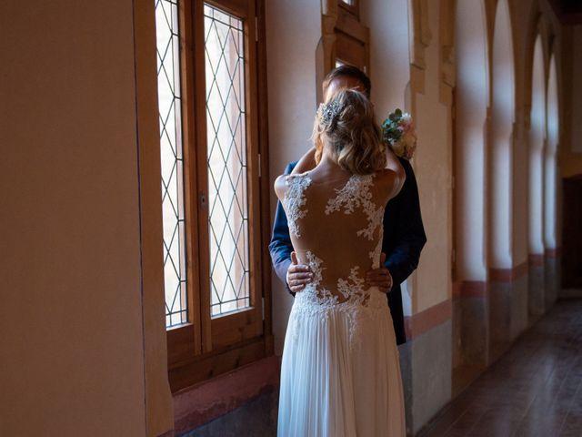 La boda de Pepe y Joanna en Belmonte, Cuenca 24