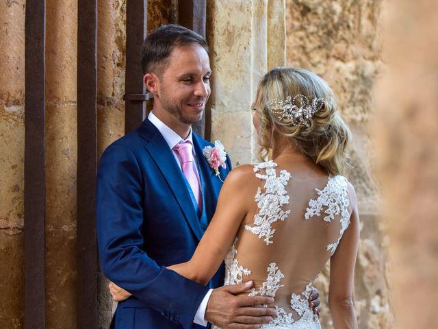 La boda de Pepe y Joanna en Belmonte, Cuenca 25