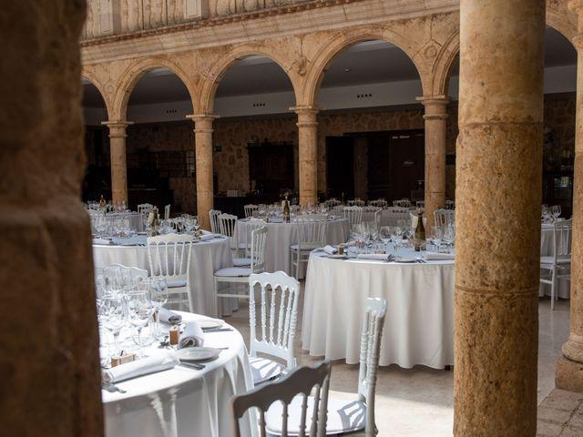 La boda de Pepe y Joanna en Belmonte, Cuenca 27