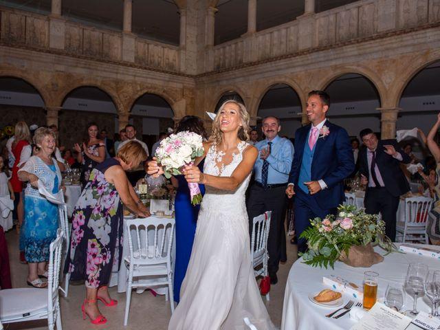 La boda de Pepe y Joanna en Belmonte, Cuenca 28