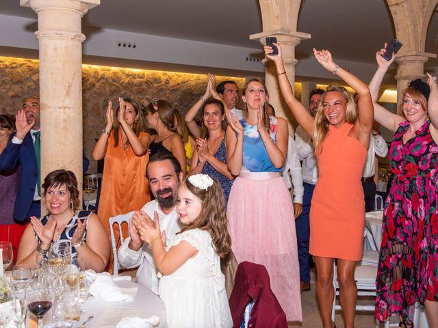 La boda de Pepe y Joanna en Belmonte, Cuenca 29