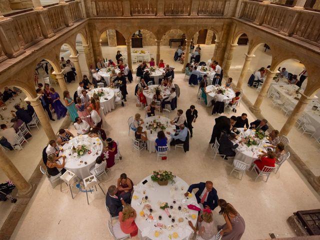La boda de Pepe y Joanna en Belmonte, Cuenca 30