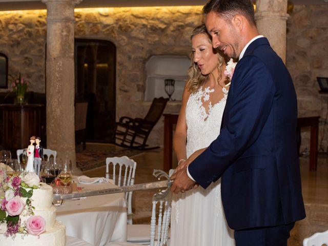 La boda de Pepe y Joanna en Belmonte, Cuenca 31