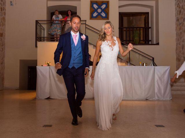 La boda de Pepe y Joanna en Belmonte, Cuenca 33