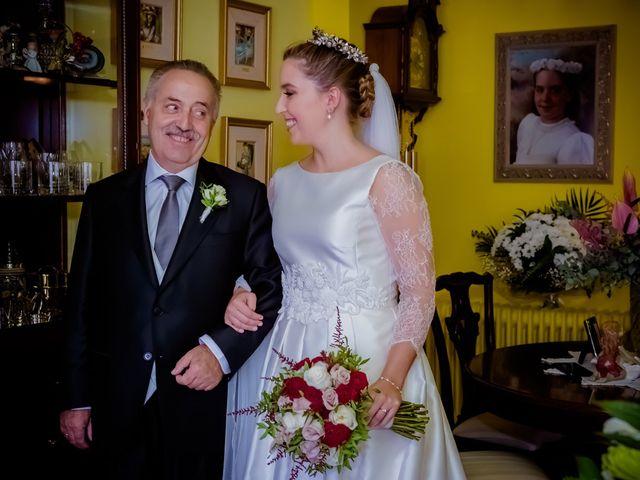 La boda de Pedro y María en Almudevar, Huesca 7