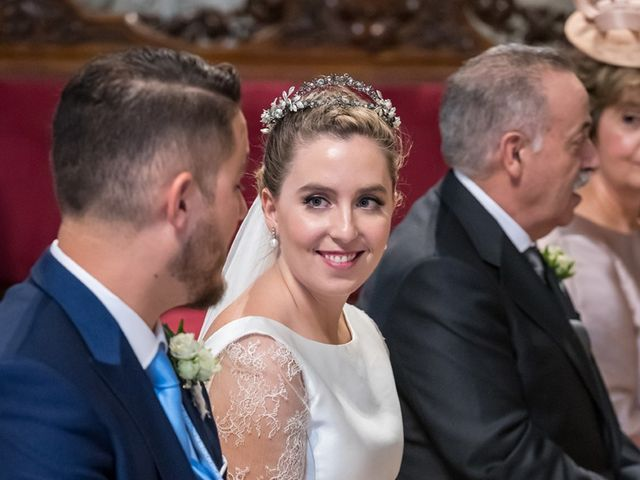 La boda de Pedro y María en Almudevar, Huesca 12