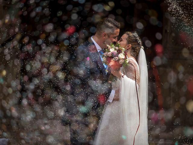 La boda de Pedro y María en Almudevar, Huesca 13