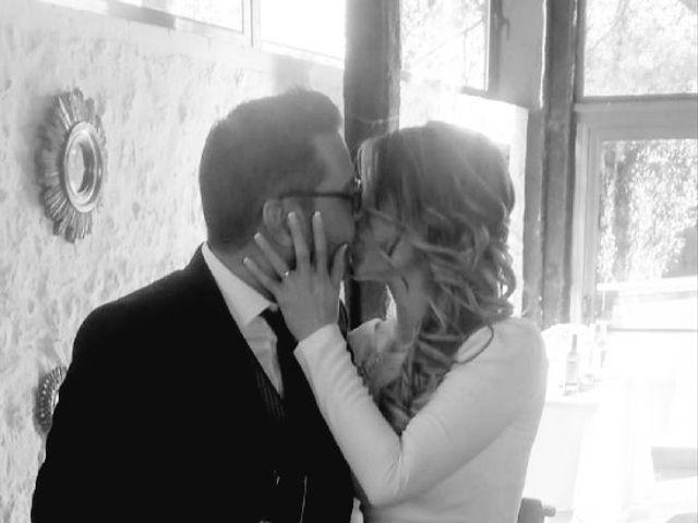 La boda de Albert y Susana en L' Escala, Girona 4