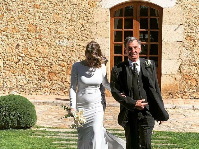 La boda de Albert y Susana en L' Escala, Girona 6