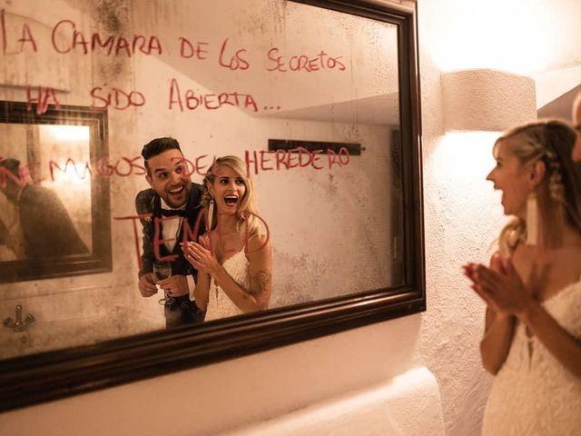La boda de Alex y Sasha en Manacor, Islas Baleares 5