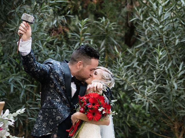 La boda de Alex y Sasha en Manacor, Islas Baleares 9