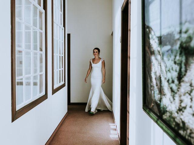 La boda de Jose y Ángeles en La Orotava, Santa Cruz de Tenerife 11