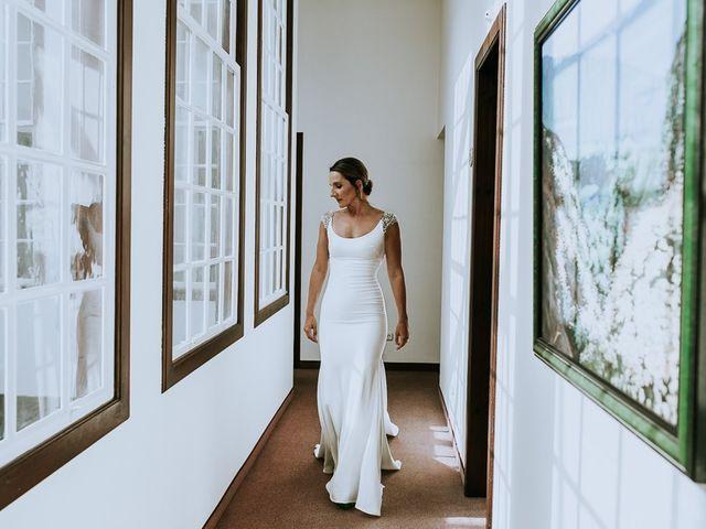La boda de Jose y Ángeles en La Orotava, Santa Cruz de Tenerife 1