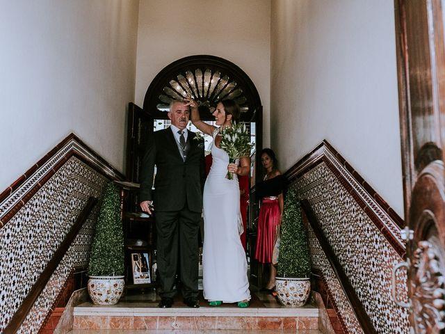 La boda de Jose y Ángeles en La Orotava, Santa Cruz de Tenerife 12