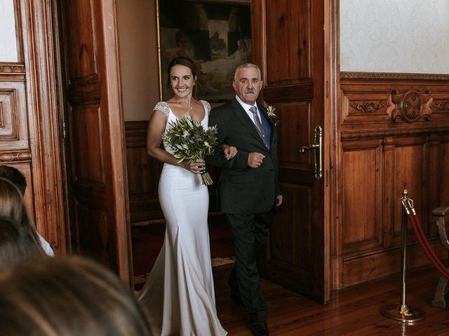 La boda de Jose y Ángeles en La Orotava, Santa Cruz de Tenerife 15