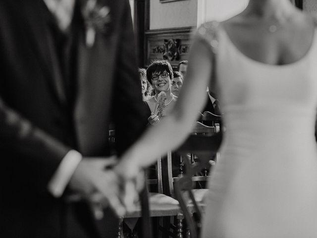 La boda de Jose y Ángeles en La Orotava, Santa Cruz de Tenerife 16